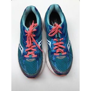 Saucony Ride 7 Running Shoes 9.5